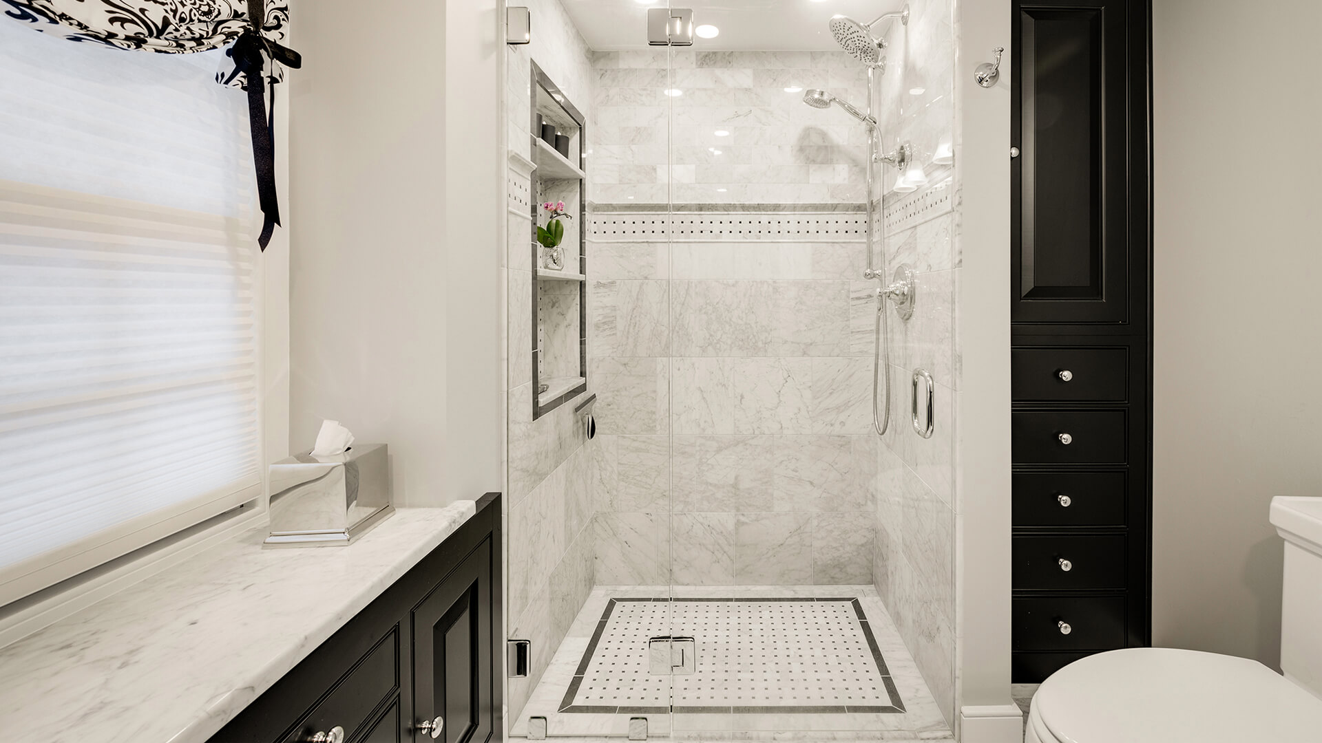 Our Unique Design Build Process Provides The Opportunity To Deliver  Unparalleled Craftsmanship To Every Bathroom Renovation Project.