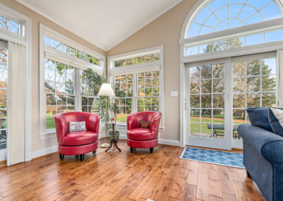 Sunroom Addition - Chester County, PA