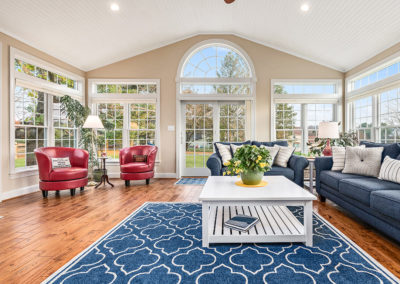 Sunroom Addition in Chester County, PA