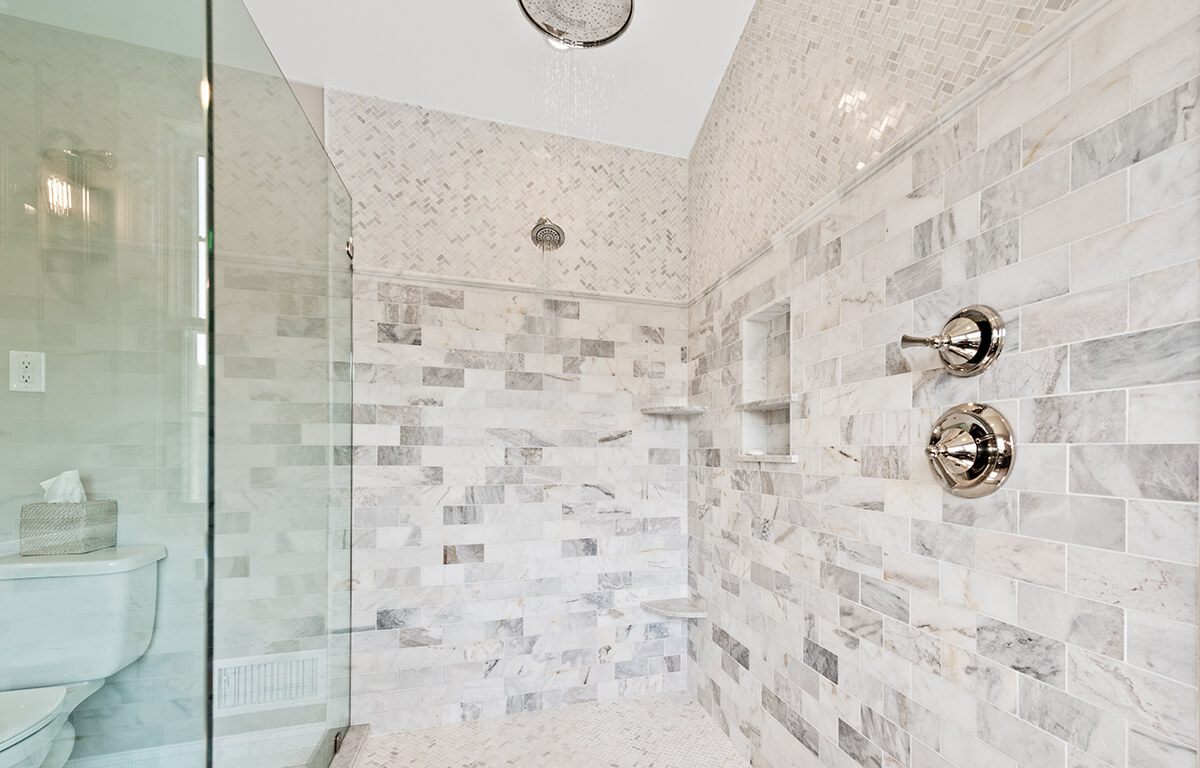 Bathroom Remodeling Contractor West Chester Pa Windle D C
