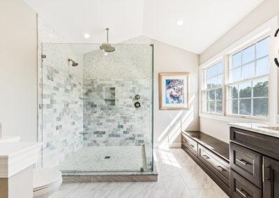 Master Bath Remodel - West Goshen, PA