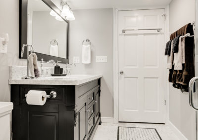 Example of a Bathroom Remodel from Chester County, PA