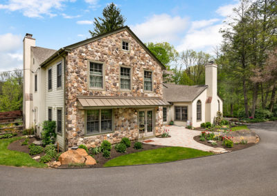 Historic Home Addition Near Chester County, PA