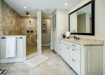 Bathroom Remodel Example Chester County, PA