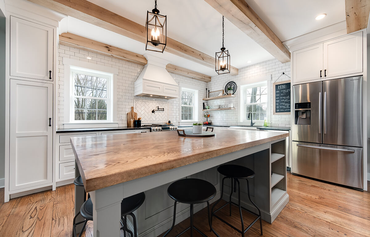 Kitchen Remodeling Contractor West Chester Pa Windle D C