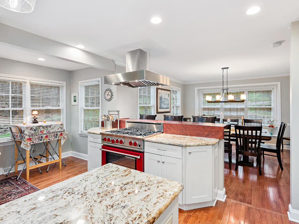Kitchen Remodeling Contractor Chester County Pa Windle D Amp C