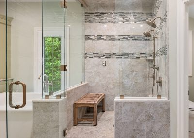 Bathroom Remodel - Chester County, PA